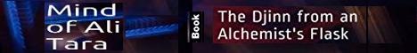 Mind of Ali Tara:  The Djinn from an Alchemist's Flask